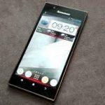 Le Lenovo K900 – Lancement prévu au mois d'avril en Chine