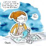 Chez Android-France, la journée de la femme fait débat… ou pas…