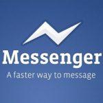 Facebook Messenger – Les appels gratuits possibles en France