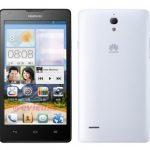 Huawei G700 – Un écran Full HD et de l'Android 4.2