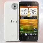 HTC E1 lancé en Chine