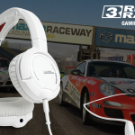 Real Racing 3 – SteelSeries et EA annoncent le casque officiel