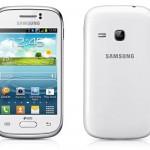 Et pour 153 € en Allemagne, on a un Samsung Galaxy Young Duos