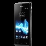 Sony Xperia J – Déploiement de la mise à jour vers Jelly Bean 4.1