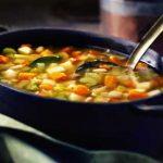 Qui pour une bonne sou-soupe au Xperia Z ?