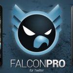Falcon Pro – La fin de la galère