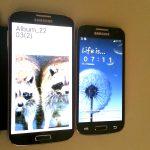 Samsung confirme le Galaxy S IV mini