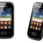 "Samsung devrait lancer un nouveau smartphone bas de gamme, le ""Galaxy Pocket Neo"""