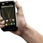 Cat B15, le smartphone Caterpillar à toute épreuve bientôt disponible