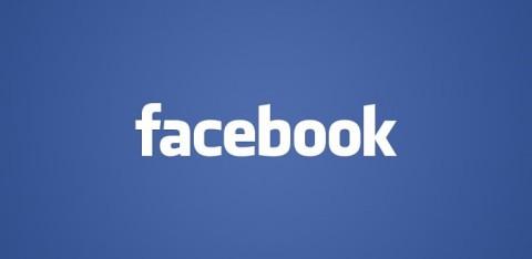Facebook loggo