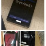 Ce truc au design carré serait-il le Galaxy Note 3 ?