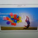 Samsung Glaxy Tab 3 Plus : photos fuitées ?