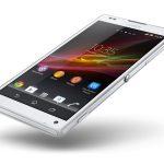 Le Sony Xperia ZL débarque en Allemagne