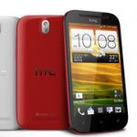 HTC Desire P lancé officiellement à Taïwan