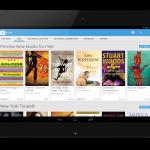 Google Play Store – La nouvelle version se déploie