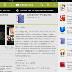 Google Play Magazines – Le service bientôt disponible en France ?