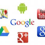 Google – Fermeture de Youtube et nouveaux services