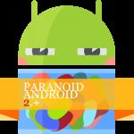 ROM Paranoid Android – Démonstration du multitâche