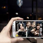 Samsung Orb – L'appareil photo panoramique sur le Note 3 ?