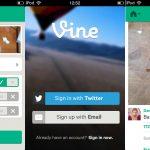 Vine – Les mini-vidéos Twitter bientôt sur Android (confirmé)