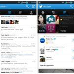 Twitter s'habille maintenant en Holo