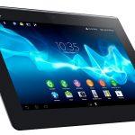La tablette Sony Xperia S reçoit la mise à jour 4.1.1 jelly bean