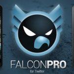 Falcon Pro supporte maintenant le mode hors ligne