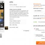 Orange – 50€ remboursés pour l'achat d'un One ou d'un GS3 4G