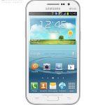 Galaxy Win – un nouveau smartphone de Samsung ?