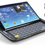 Samsung Galaxy NxT – Un concept de smartphone à couper le souffle