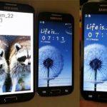 Rumeur : Samsnug va dévoiler le Galaxy S IV mini cette semaine