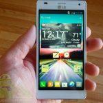 LG optimus 4X HD reçoit la mise à jour 4.1 jelly bean