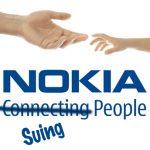 Nokia contre HTC – Une histoire de micro