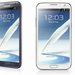 Samsung Galaxy Note 3 – Avec stablisateur optique ?