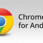 Chrome – Mise à jour de l'application avec plein écran et accès rapide à l'historique