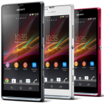 Test du Sony Xperia SP