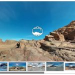Google PhotoSphere – Un widget pour les sites web