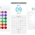 Google Calendar se met à jour avec une nouvelle interface