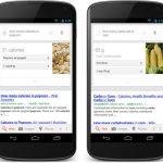 Google Search vous aidera à garder la ligne