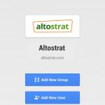Google Admin – Gérez vos services Google Apps depuis votre dispositif Android