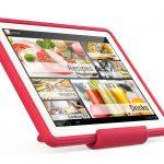 Archos ChefPad – La tablette dévouée à votre cuisine