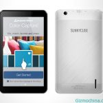 Sunnycube V7 – une tablette 7″ avec android 4.2 à 40 dollars