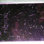 Nexus 4 – Un tuto pour remplacer le dos de votre mobile