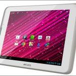 Archos 80 Xenon – Une tablette abordable équipée pour la 3G