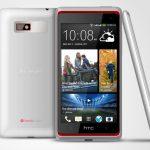 HTC Desire 600 annoncé