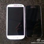 Des images du Samsung Galaxy S4 Mini ?