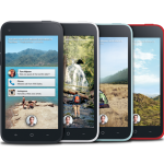 HTC First – Le smartphone avec la home de Facebook ne viendra pas en Europe
