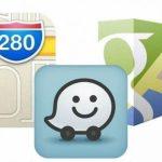 Waze – Le navigateur GPS communautaire bientôt sous la coupe de Google ?