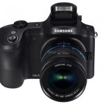 Samsung Galaxy NX – Un appareil photo sous Jelly Bean