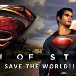Man of Steel – Le jeu disponible sur Android
